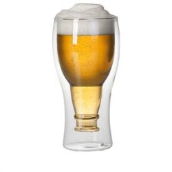 Изображение Стакан с двойными стенками Glass Beer