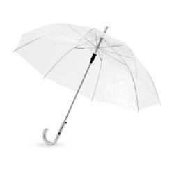 Изображение Зонт тростка не без; прозрачным куполом Клауд