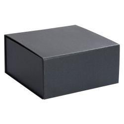 Изображение Коробка Shine раскладная получи магнитах, черная