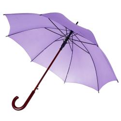 Изображение Зонт жезл Unit Standard, сиреневый