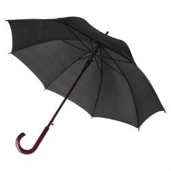 Изображение Зонт клюка Unit Standard, черный