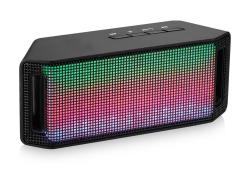 Изображение Колонка Lumini Light BT вместе с функцией Bluetooth