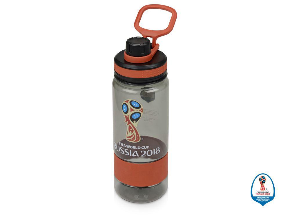 Спортивная бутылка 0,7 л 2018 FIFA World Cup Russia™, красная от 1 209 руб