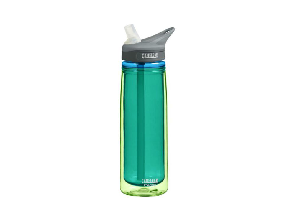 "Бутылка ""Eddy Insulated"", 0,6 л, зеленая от 2 573 руб"