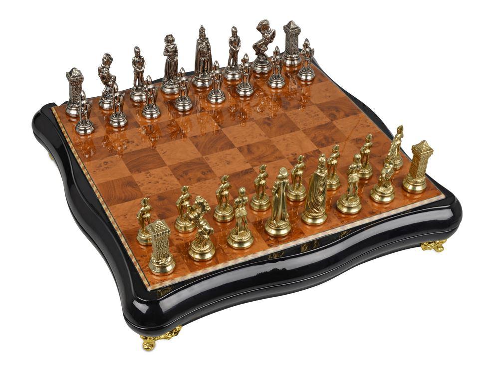 """Шахматы """"Карл IV"""" от 39 212 руб"""