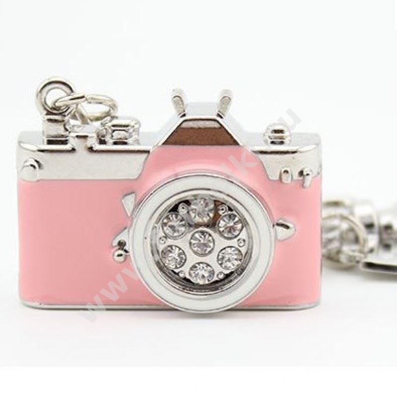 """Флешка """"Фотоаппарат"""", розовый от 950 руб"""
