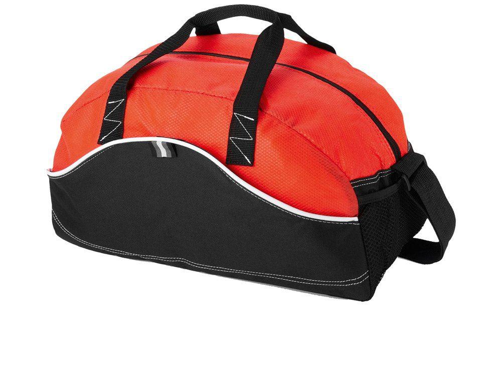Сумка спортивная Boomerang красная от 870 руб