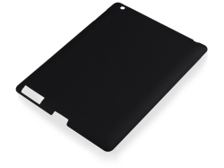 Чехол для Apple iPad 2/3/4 Black