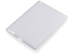 Чехол для Apple iPad 2/3/4 White