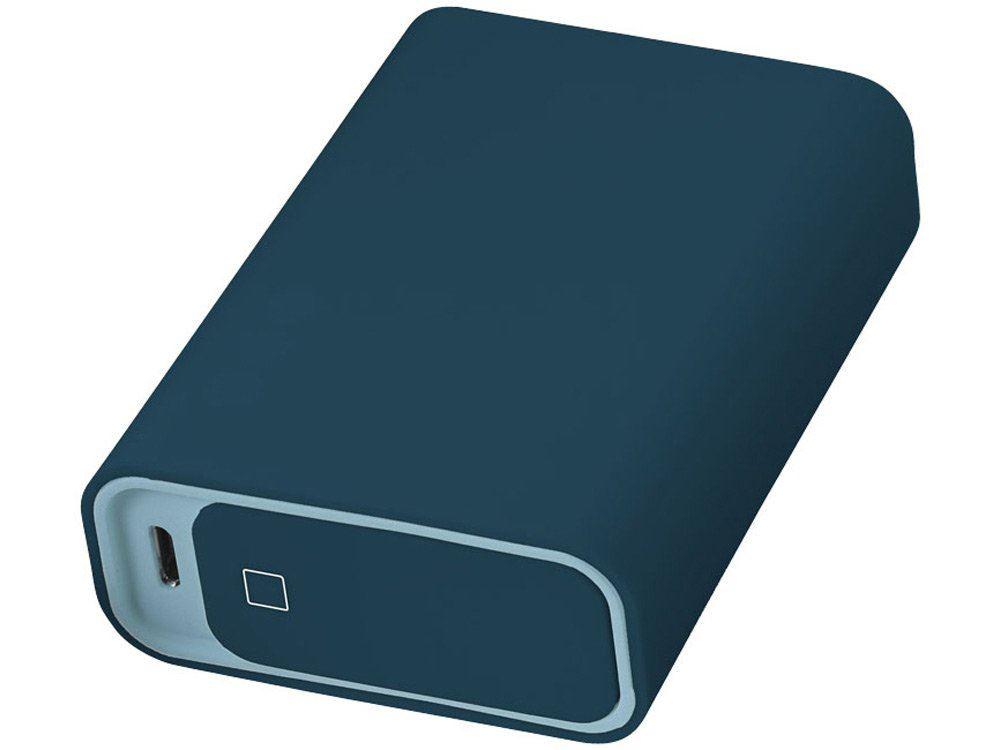 Портативное зарядное устройство PB-4400, 4400 mAh синее от 3 360 руб