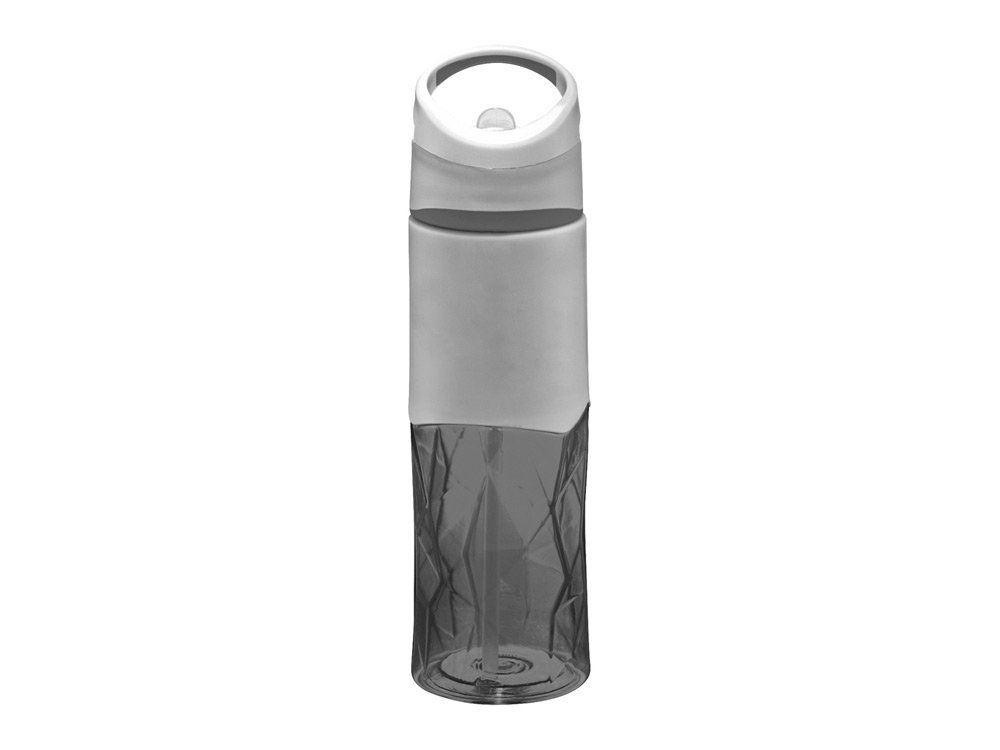 Бутылка спортивная Radius черный прозрачная от 1 185 руб