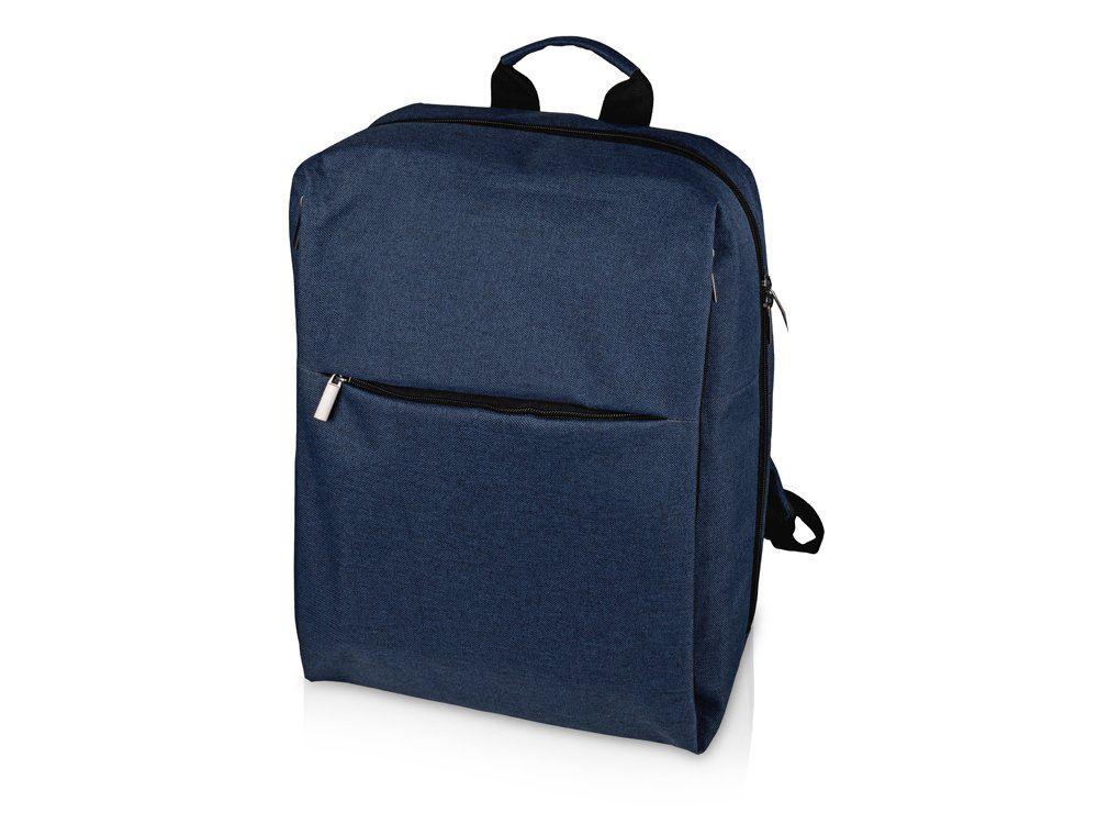 """Бизнес-рюкзак """"Soho"""" с отделением для ноутбука синий от 2 375 руб"""