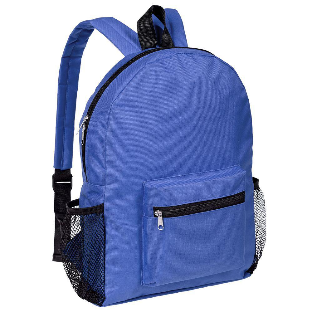"""Рюкзак """"Unit Easy"""", ярко-синий от 710 руб"""