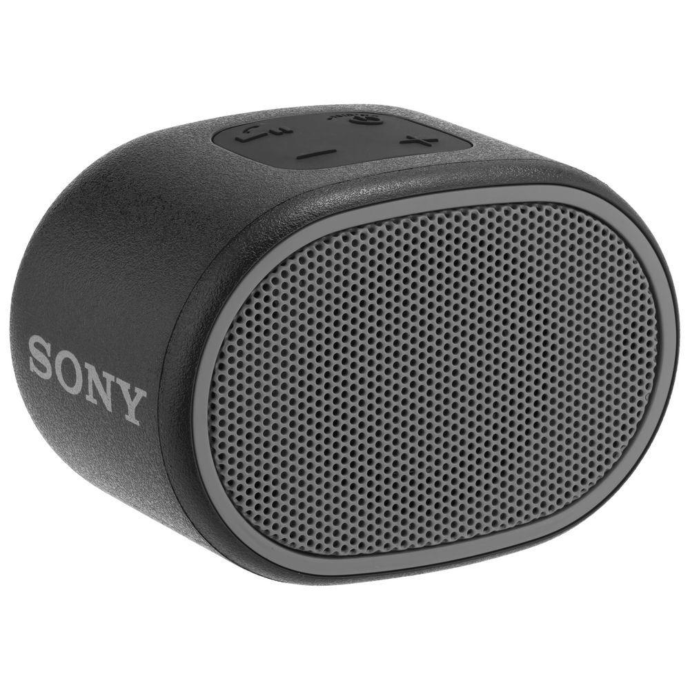 """Беспроводная колонка """"Sony SRS-01"""", черная - 1"""
